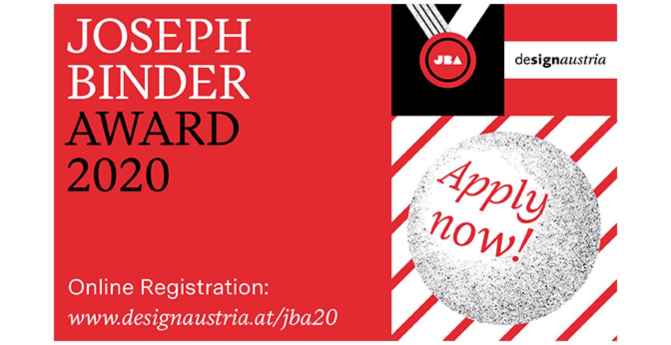 JOSEPH BINDER Award