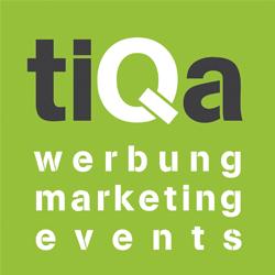 TIQA Werbe- & Marketing GmbH