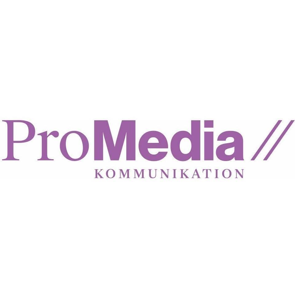 ProMedia Kommunikation GmbH
