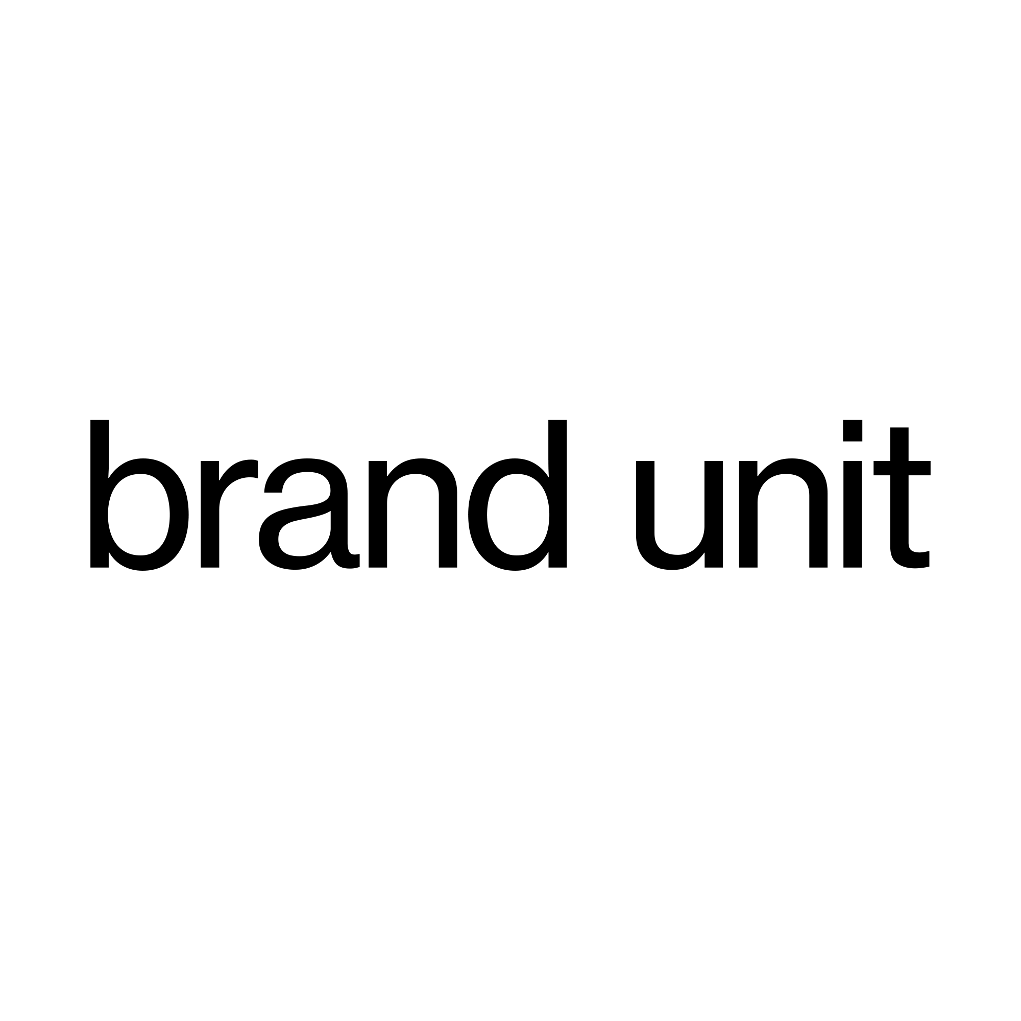 brand unit GmbH