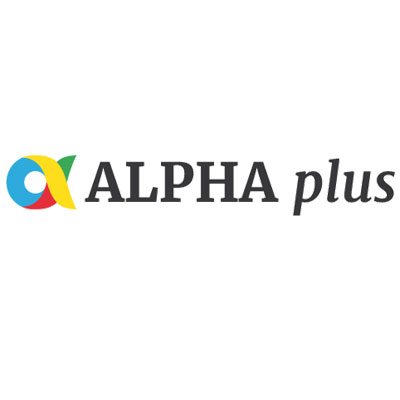 ALPHA plus GmbH